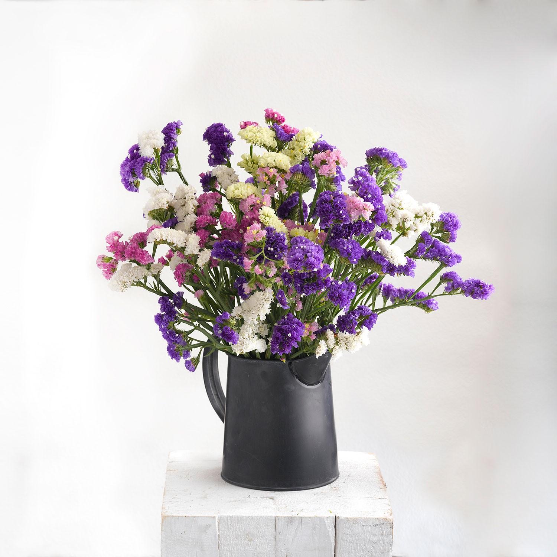 Ramos de flores Statice mix