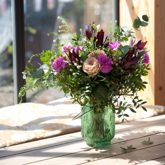 Bouquete de flores Bette