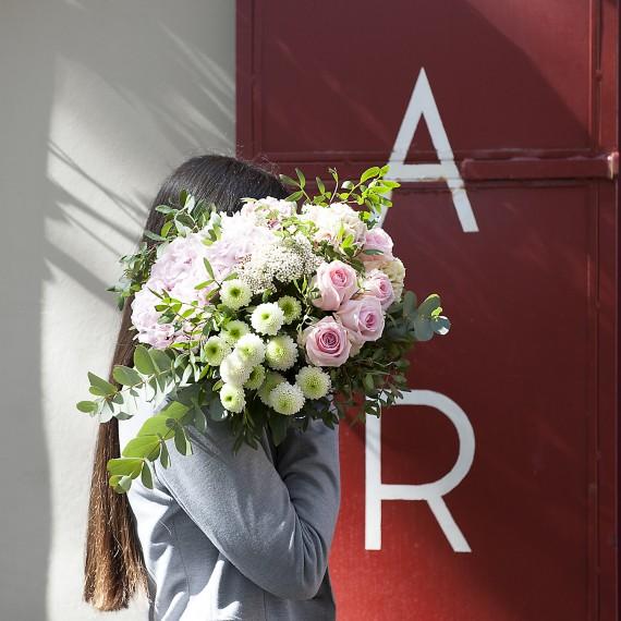 Ramo flores Audrey 4