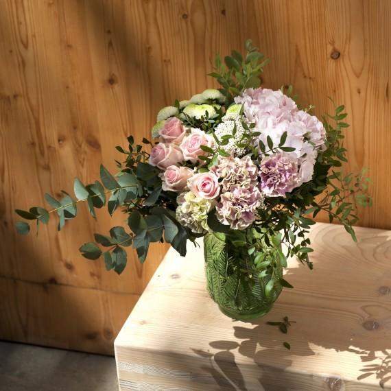 Ramo flores Audrey 1