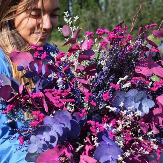 Ramo de Flores Alba 2