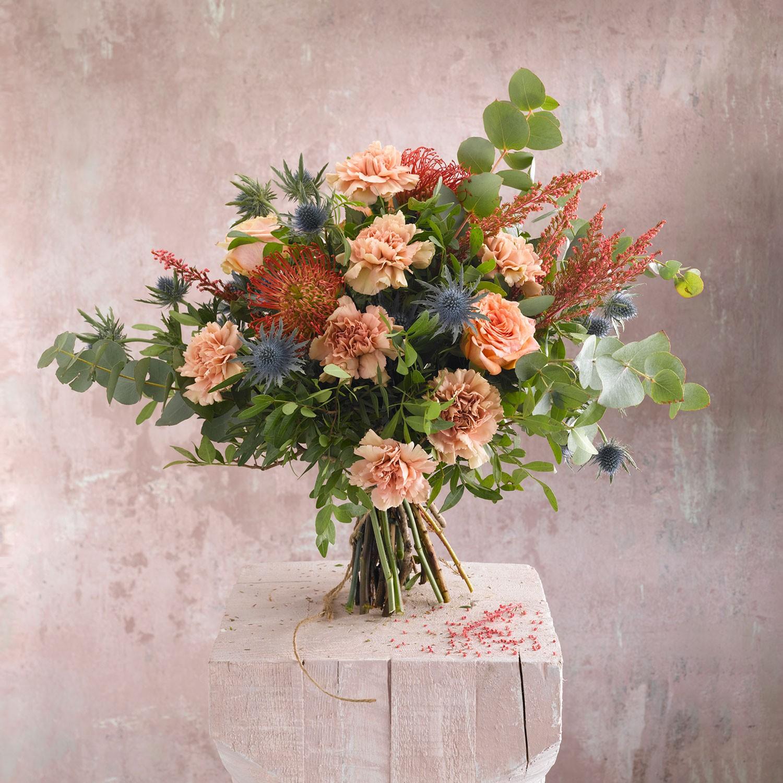 Ramo-rosas-claveles-Paul1