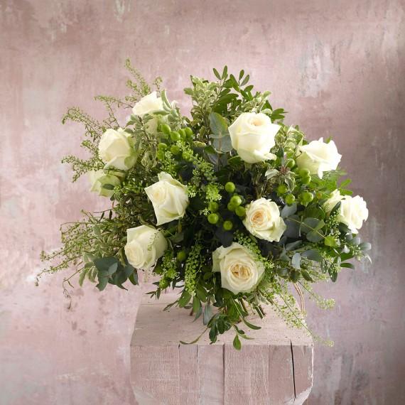Ramo de flores Robert