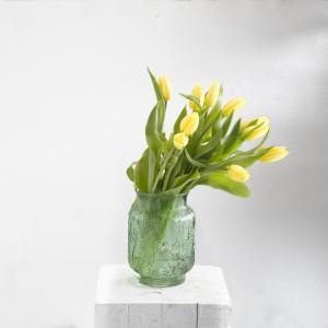 Tulipanes, la flor que da color a tu día