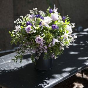 Ramos de Flores para el Dia de la Mujer Trabajadora
