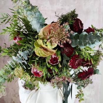 Enamorados de las flores!! #flormaniacs #cocoandmiaflores #regalosoriginales #floresonline #ramosfloresadomicilio